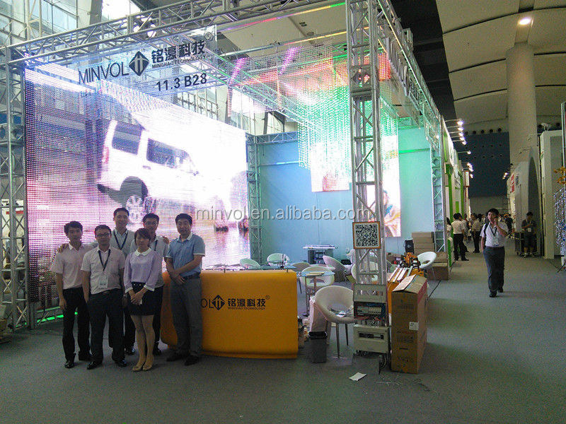 Hd Full Color P25 Stage Led Video Screen Led Screen Price Outdoor ...