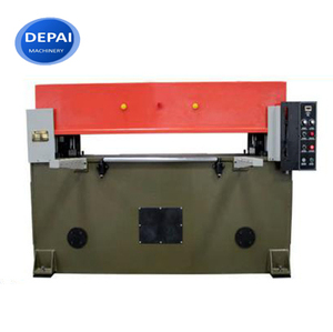 60T Automatic Craft EVA Foam Fabric Sheet Feed Paper Die Cutting Machine