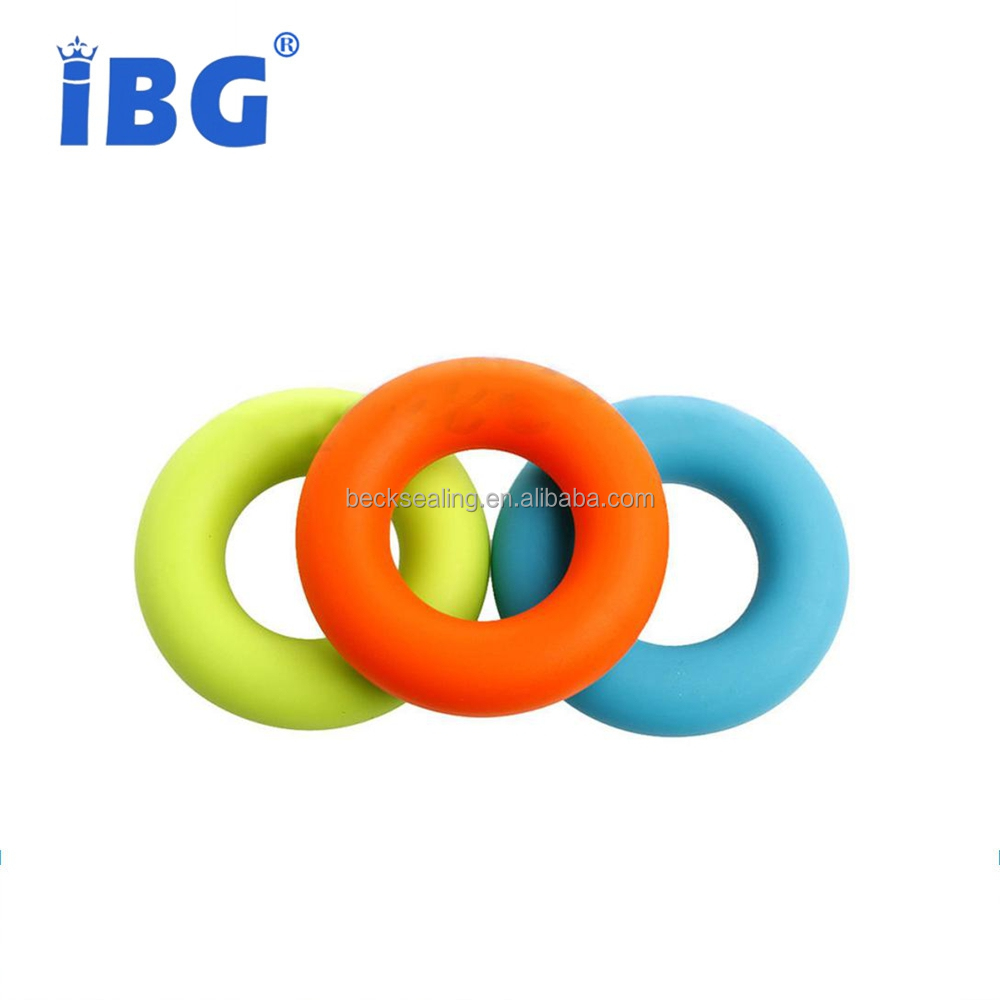 Food-grade Silicone rubber seal O rings for microwave ovens/dishwashers and freezers