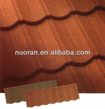 Sand Coated Metal Roofing Tiles Buy Matel Roof Tile Roof