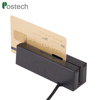 MSR100 Brand new USB mini portable magnetic stripe card reader with CE certificate