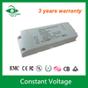60W Constant voltage Triac dimmable led drive