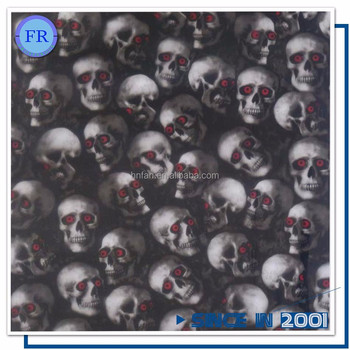 High Quality Skull Hydro Dipping Patterns Water Transfer Printing Film -  Buy High Quality Skull Hydro Dipping Patterns Water Transfer Printing