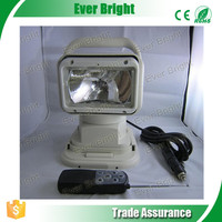 35w/55w hid work light IP67 HID work light white black high-brightness Searchlight Car HID xenon lamp