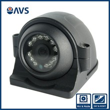 "Voiture CCTV Mini 1/3 ""Sony CCD Ture Image Thermique Infrarouge Vision Nocturne Carcamera"