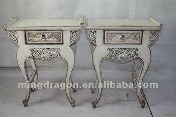 Mobili In Legno Bianco : Cinese antico mobili in legno di pino shanxi bianco nero blu rosso