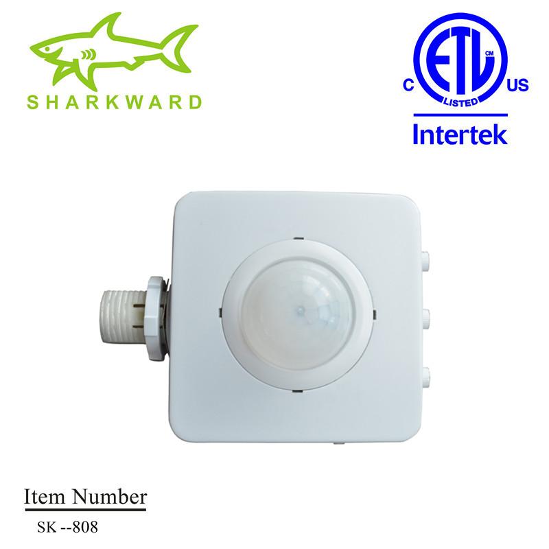 Sk808 High Bay Light Pir Sensor Switch(15m/13m Max,With Remote ...
