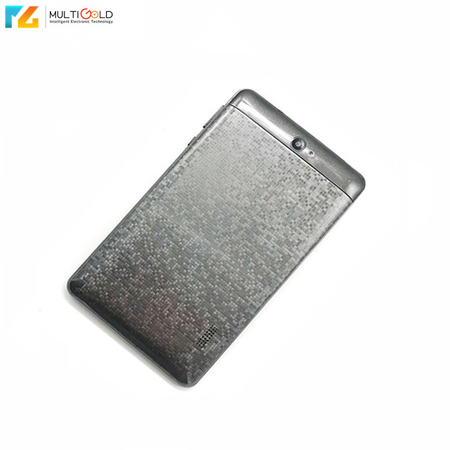 CE FCC Certification 7 Inch Touch Screen Tablet Pc M706 Made In China With Dual Sim Card Slot