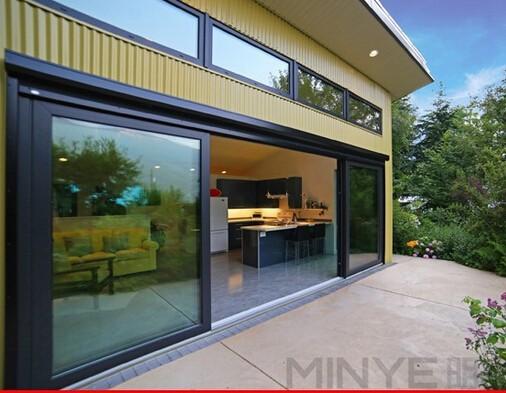 usato porte scorrevoli in vetro vendita/commerciali usati in ... - Porte In Vetro Per Esterni