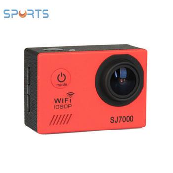 Full HD 1080P Waterproof SJ7000 Sport Camera Wifi SJ 7000