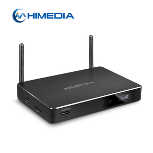 Qbox hd internet hookups