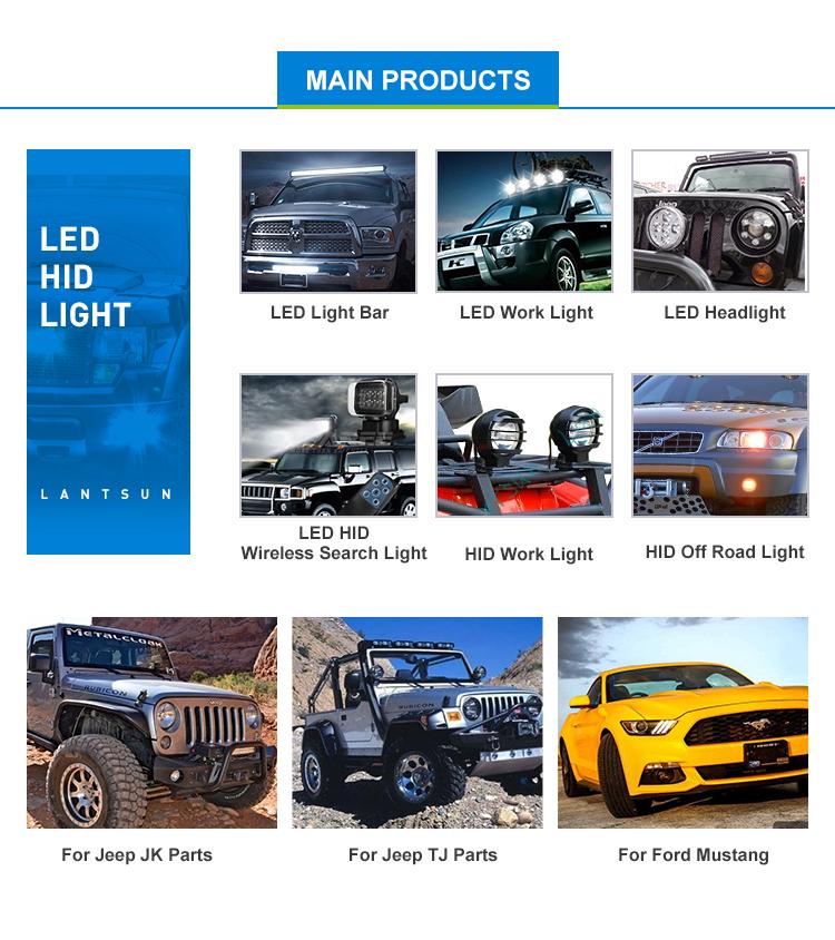 Voor jeep JL Universele Aluminium Non Slip Brake Auto Pedaal