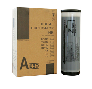 Duplicator compatible INK and Master