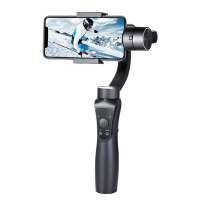Automatically face recognition phone handheld 3 axis smartphone gimbal stabilizer for phones