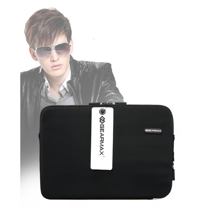 Fashion New 13 inch Notebook Laptop Bags Cases for Macbook Air Pro Ultrabook Laptop Sleeve Carrying Women Men
