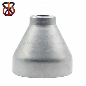 China Suppliers Stainless Steel Sch 40 Concentric Reducer
