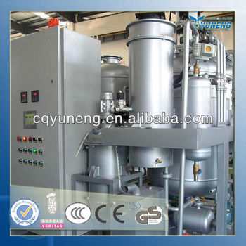 Ynzsy used motor oil recycling machine buy motor oil for How to recycle used motor oil