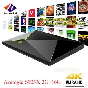 8k android tv box M9S Z8 AMLOGIC S905 2G 8G Android 6 0 Bluetooth 4 0 KODI  16 0 WIFI 2 4G Ott TV BOX