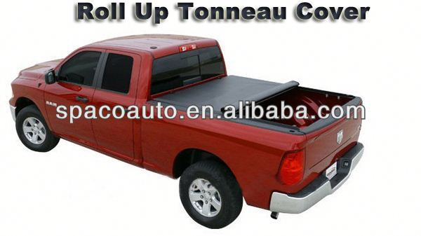 roll up tonneau covers for ford ranger