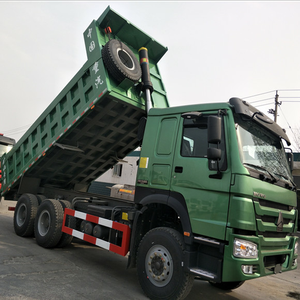 articulated giant dump truck tipper truck for sale
