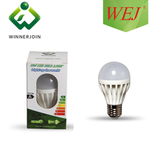 E27 E14 halogen replacement60w led candelabra bulb