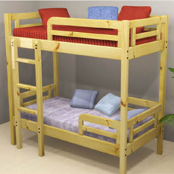 Newest popular design kids double deck bed buy kids for Double deck bed images