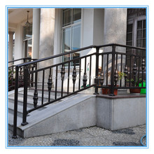 Outdoor Wrought Iron Stair Railing, Outdoor Wrought Iron Stair Railing  Suppliers And Manufacturers At Alibaba.com