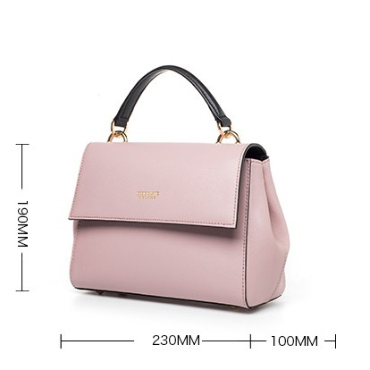 China supplier new style fashion saffiano leather 2016 tote bag purses handbags for lady customized handbags borse donna