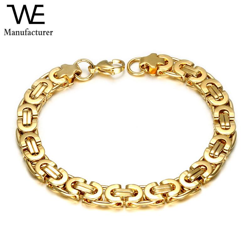 f210a728f05d Byzantine Bracelet