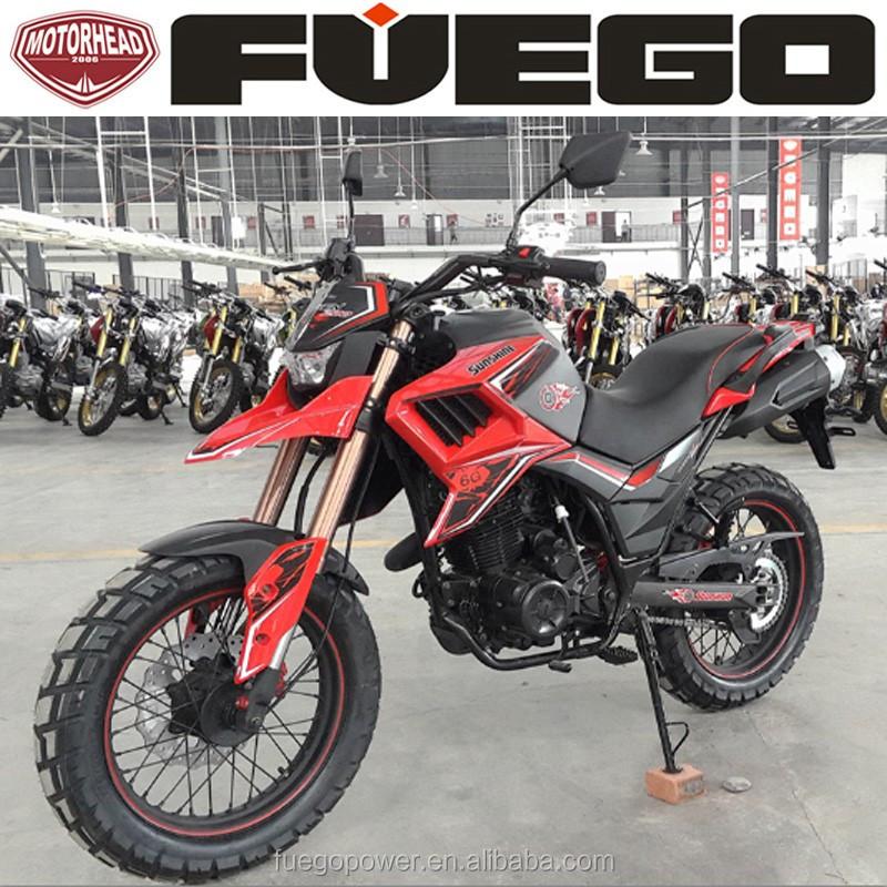 250cc Eec Legal Street Motorbike Crossover Tekken Motorcycle