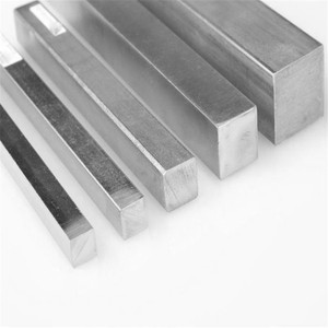 Universal Sizes SS 304 Grade Stainless Steel billet for structure construction