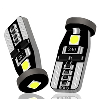 Amazon Top Seller W5w T10 194 3030 3smd Led Interior Light Auto Bulbs 12v 1.6w Car Reading Lights Licence Plate Lamp