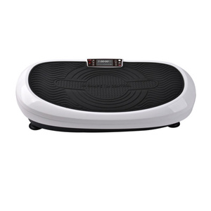Gym Fitness Equipment Slim Vibration Plate Oscillating Vibration Slimming Machine Vibration Plate 3d