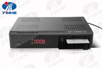 Yinhe Msd5029 Hd Tiger T800 Full Hd Satellite Receiver With 2.4ghz ...