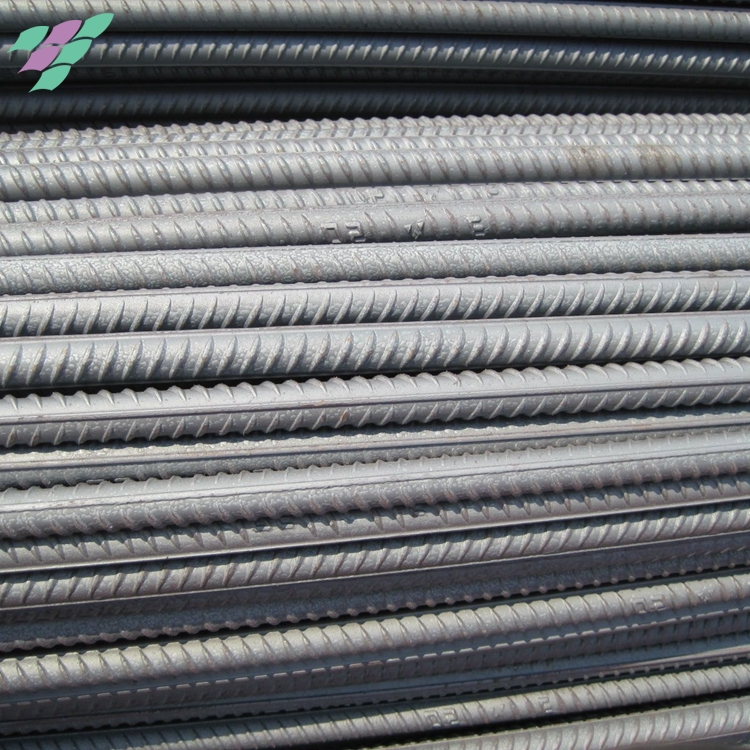 Hot rolled high tensile top quality cambodia steel deformed bars hrb400 in dubai