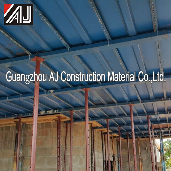 Strong Structure Steel Decking Beam For Scaffolding System,Guangzhou Factory