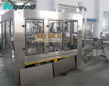 Discount! water juice drink bottle filling production line