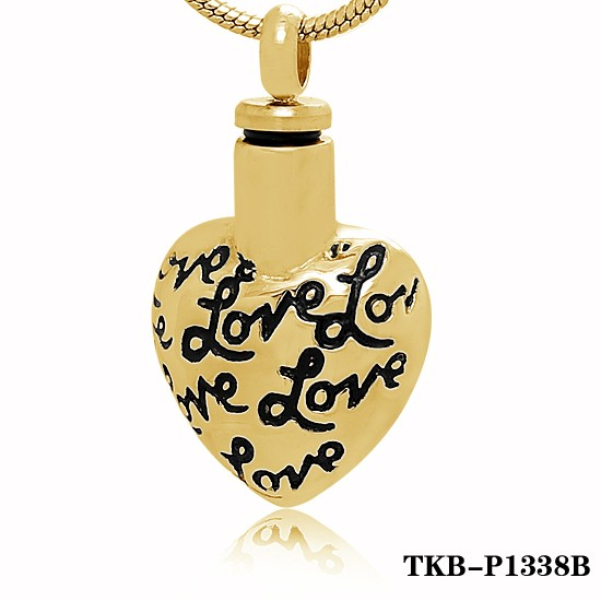 Further Meaning Full Of Love Heart Pet Cremation Memorial Ashes Jewelry  Urns For Sale - Buy Pet Cremation Ashes Jewelry,Pet Cremation Memorial