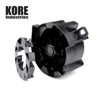 OEM Auto Parts Plastic Injection Mold Mould Engine Filter Housing