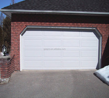 Automic aluminum garage door panels sale