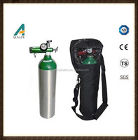 new condition oxygen cylinder China manufacturer direct sale and hot sale new condition oxygen cylinder