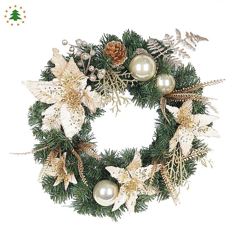 Bulk Christmas Garland.New Style Wedding Flower Garland Crafts Bulk Wholesale Artificial Christmas Wreaths Buy Christmas Wreaths Wholesale Artificial Christmas