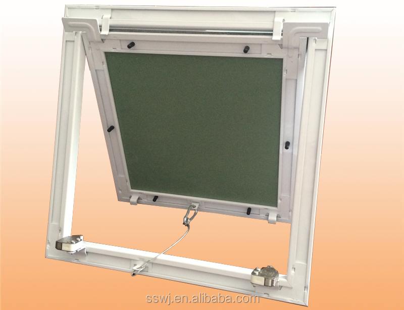 Aluminium Trap Doors Gypsum Board Fixed Buy Aluminium