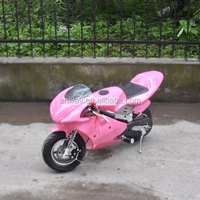 50cc 4 stroke chinese pit bike mini motocross bike