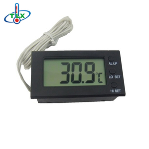 Water Heater digital thermometer for hot water