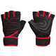 Breathable Workout Weightlifting Body Building Training Fitness Gym Gloves