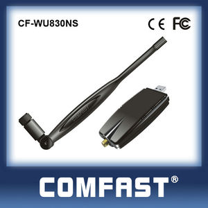 Usb adapter for android tablet Comfast CF-WU830NS wireless wifi usb dongle realtek 8191su wifi usb adapter