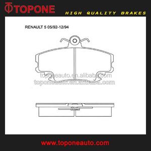 brake pad for renault sandero, brake pad for renault sandero suppliers and  manufacturers at alibaba com