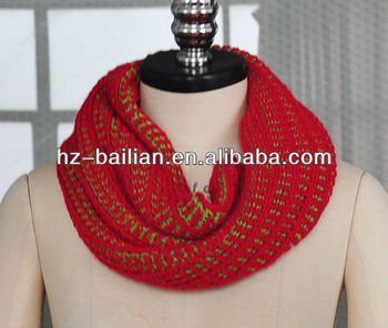 Cheap Chinese Fancy Scarf Knitting With Popular Design Buy Fancy