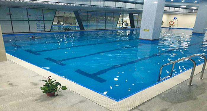 Above Ground Swimming Pool 25m 15m 1 5m